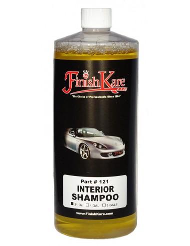 FINISH KARE 121 Interior Shampoo 916ml