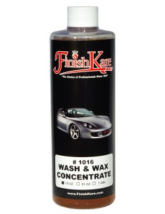 FINISH KARE 1016 Wash & Wax Concentrate 473ml