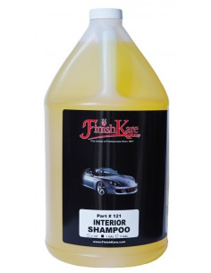 FINISH KARE 121 Interior Shampoo 3,8 ml