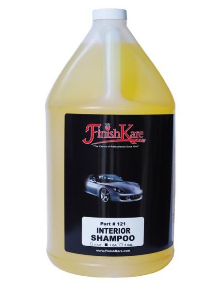 FINISH KARE 121 Interior Shampoo 3,8 ml
