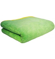 POORBOY'S WORLD Deluxe Mega Mega Plush Green / 70x40cm