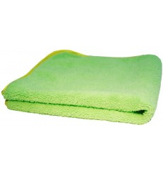 POORBOY'S WORLD Deluxe Mega Plush Green / 40x40cm
