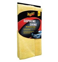 MEGUIAR`S Supreme Shine Microfiber Towel