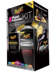 MEGUIAR`S Paint Restoration Kit