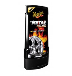 MEGUIAR`S All Metal Polish 236ml