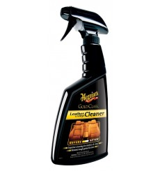 MEGUIAR`S Gold Class Leather & Vinyl Cleaner 473ml