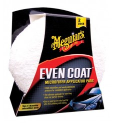 MEGUIAR`S Even-Coat Applicator Pad (2szt.)
