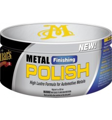 MEGUIAR`S Finishing Metal Polish 142g
