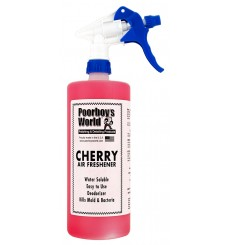 POORBOY'S WORLD Air Freshener - Cherry 946ml