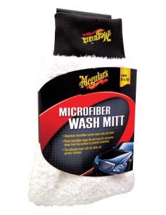 MEGUIAR'S Microfiber Wash Mitt
