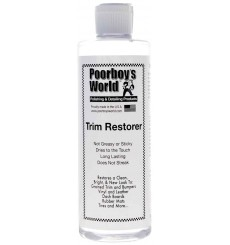 POORBOY?S WORLD Trim Restorer