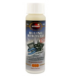 AUTOSOL Bluing Remover 125ml