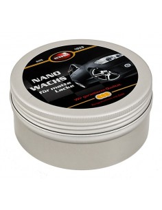 AUTOSOL Wachs fur matte Lacke 180ml