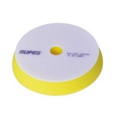 Rupes Big Foot Gąbka Fine 130/150 mm Żółta