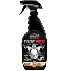 SURF CITY GARAGE Code Red Active Wheel Cleaner