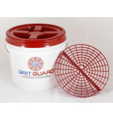 GRIT GUARD 13 l Washing System - RED