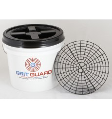 GRIT GUARD 13 l Washing System - BLACK