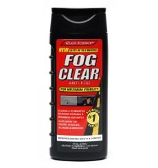 GLASS SCIENCE Fog Clear Windshield Anti-fog Liquid 270ml