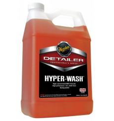 MEGUIAR'S Hyper Wash 3.8 l