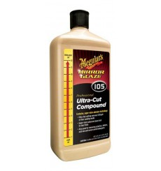 Meguiar's 105 Ultra Cut Compound 500 ml