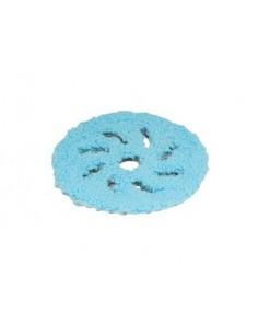Rupes Big Foot pad z mikrofibry COARSE 80/100 mm