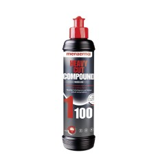 MENZERNA Heavy Cut Compound 1100 (FG500) 250ml