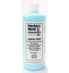POORBOY'S WORLD Leather Stuff 946ml