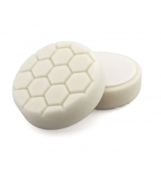 FLEXIPADS 100mm PRO-DETAIL WHITE Medium Light Polishing Pad