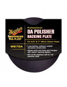 MEGUIAR'S DA Polisher Backing Plate 125mm