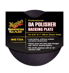 MEGUIAR'S DA Polisher Backing Plate 125mm