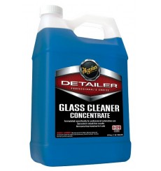 MEGUIAR's Glass Cleaner Concentrate 3,8l