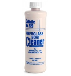 COLLINITE 920 Fiberglass Boat Cleaner 473ml
