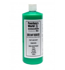 POORBOY'S WORLD Bird Sh!t Remover 946ml