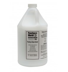 POORBOY'S WORLD Glass Cleaner 3,8l