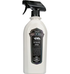 MEGUIAR'S Mirror Bright Detailing Spray 650 ml