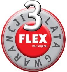 FLEX XC 3401 VRG Polerka mimośrodowa (DA)