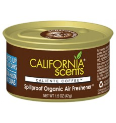 CALIFORNIA SCENTS SPILLPROOF - Caliente Coffee