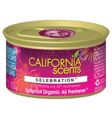 CALIFORNIA SCENTS SPILLPROOF - Celebration
