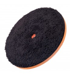 FLEXIPADS 200mm DA BLACK Microfibre CUTTING Disc