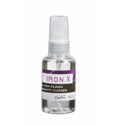 CAR PRO Iron X Iron Remover 50ml
