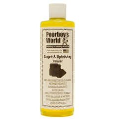 POORBOY'S WORLD Carpet and Upholstery Cleaner 473ml