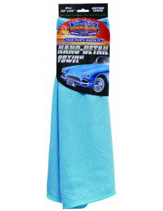 SURF CITY GARAGE Nano-Detail Drying Towel