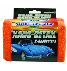 SURF CITY GARAGE Nano-Detail Applicators 2-Pak