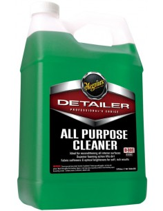 MEGUIAR'S All Purpose Cleaner 3,78L
