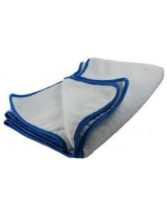 FLEXIPADS Ręcznik do osuszania z mikrofibry Super Plush 60x70cm