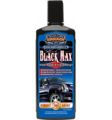 SURF CITY GARAGE Black Max Vinyl, Rubber & Trim Dressing 236ml