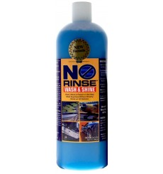 OPTIMUM No Rinse Wash & Shine 946ml