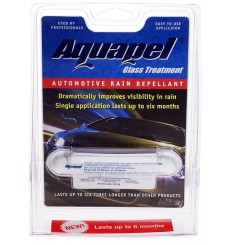 AQUAPEL Glass Treatment & Rain Repellent