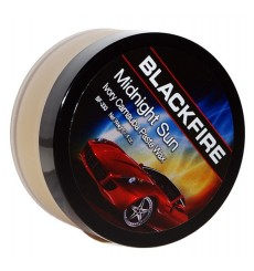 BLACKFIRE Midnight Sun Ivory Carnauba Wax (219ml)