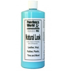 POORBOY`S Natural Look 946ml